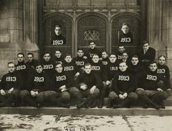 Football, 1909
