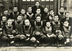 Football, 1910