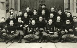 Football, 1911