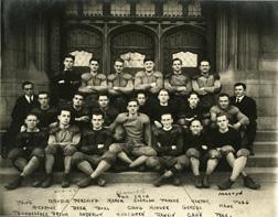 Football, 1914