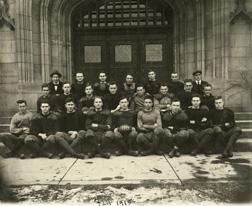 Football, 1915