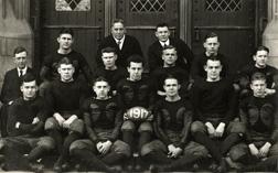 Football, 1917