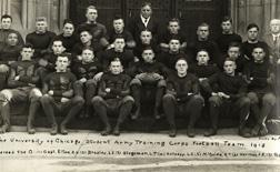 Football, 1918