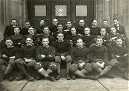 Football, 1919