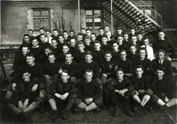 Football, 1920