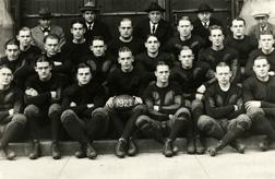 Football, 1922