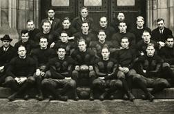 Football, 1923