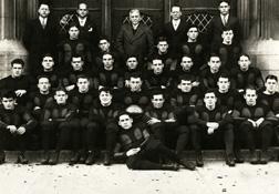 Football, 1928