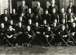 Football, 1931