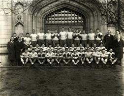 Football, 1933