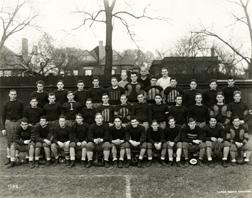 Football, 1938