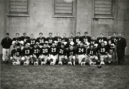 Football, 1965