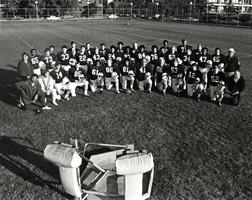 Football, 1971