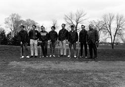 Golf, 1970