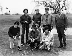 Golf, 1972