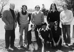 Golf, 1974