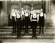 Gymnastics, 1910
