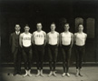 Gymnastics, 1917