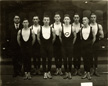 Gymnastics, 1921