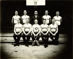 Gymnastics, 1924