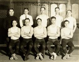 Gymnastics, 1926