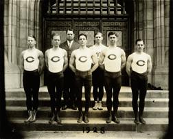 Gymnastics, 1928