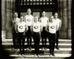 Gymnastics, 1932