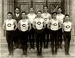 Gymnastics, 1934