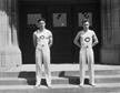 Gymnastics, 1938