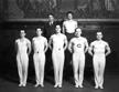 Gymnastics, 1939