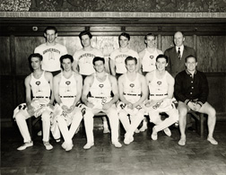 Gymnastics, 1949