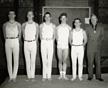 Gymnastics, 1953