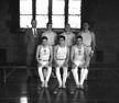 Gymnastics, 1955-1956