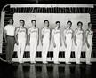 Gymnastics, 1957-1958