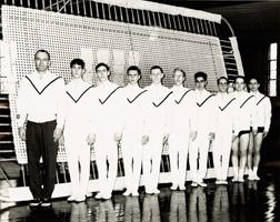 Gymnastics, 1962