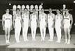 Gymnastics, 1964