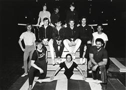 Gymnastics, Undated