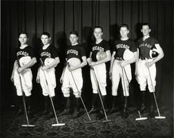 Polo, 1935