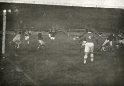 Soccer, 1960-1961