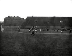 Soccer, 1961