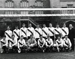 Soccer, 1963