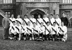 Soccer, 1965
