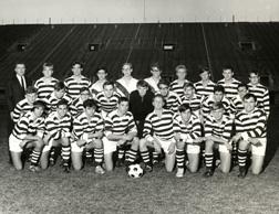 Soccer, 1966
