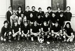 Soccer, 1974