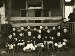 Soccer, 1910-1911