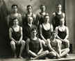 Swimming, 1911