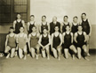 Swimming, 1927