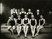 Swimming, 1928