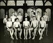 Swimming, 1935