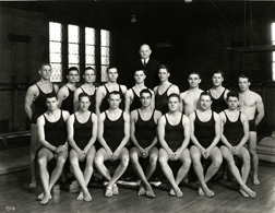 Swimming, 1939